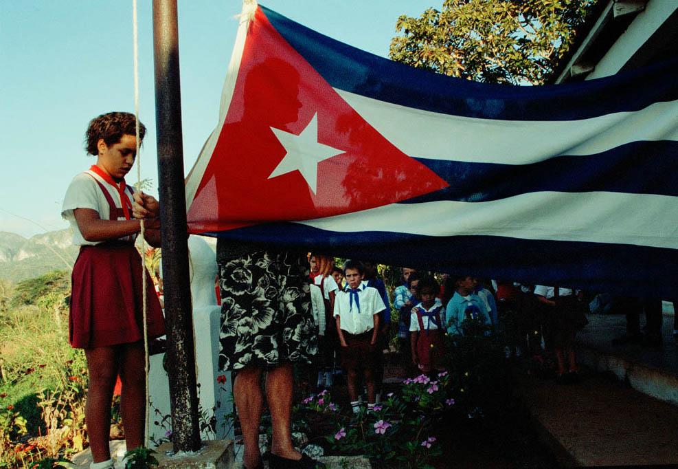 cuba09 Другая Куба, другой Фидель