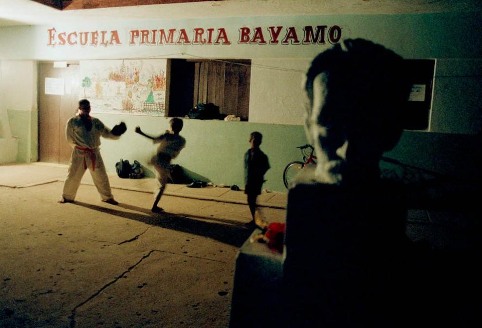 cuba14 990x673 Другая Куба, другой Фидель