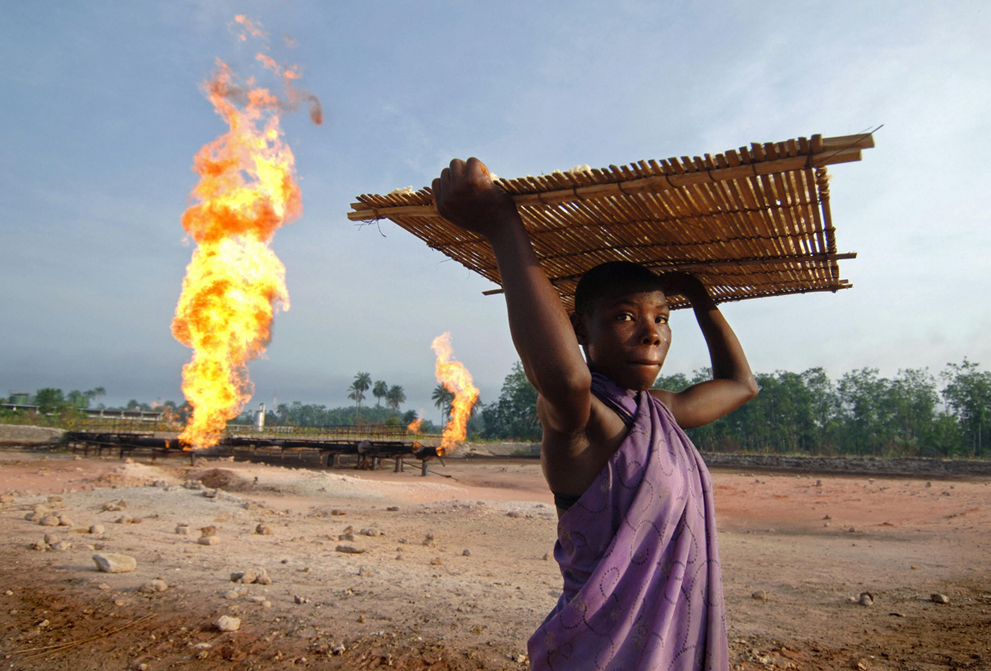 nigeria02 Nigeria harga minyak