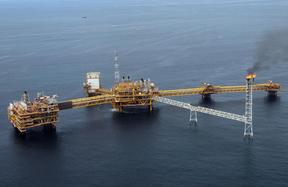 nigeria07 Nigeria harga minyak