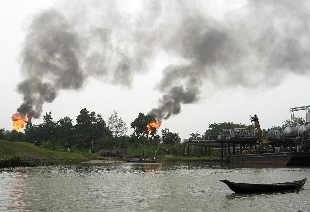 nigeria11 Nigeria harga minyak