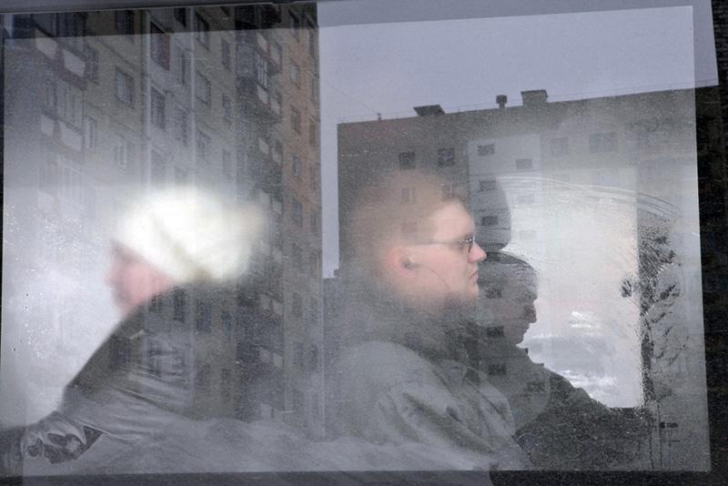 norilsk 0002 Фотоистория Сергея Максимишина: Норильск. Май.