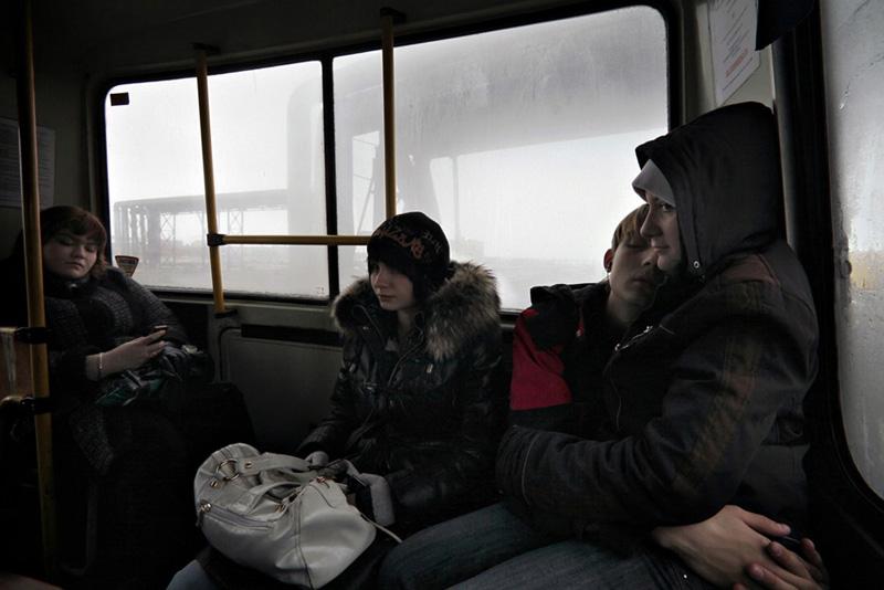 norilsk 0008 Фотоистория Сергея Максимишина: Норильск. Май.