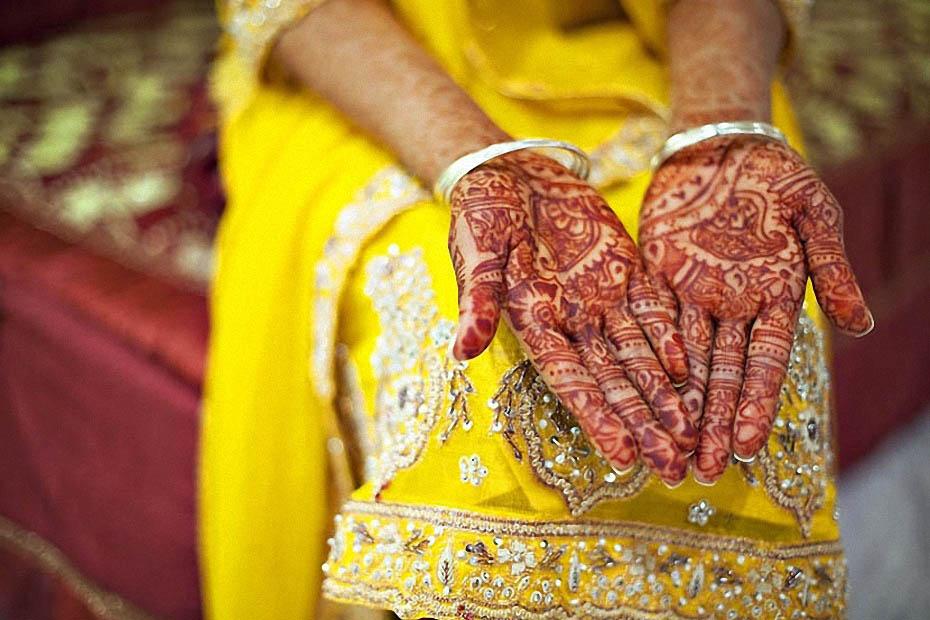 wedding01 Свадебные традиции разных стран мира