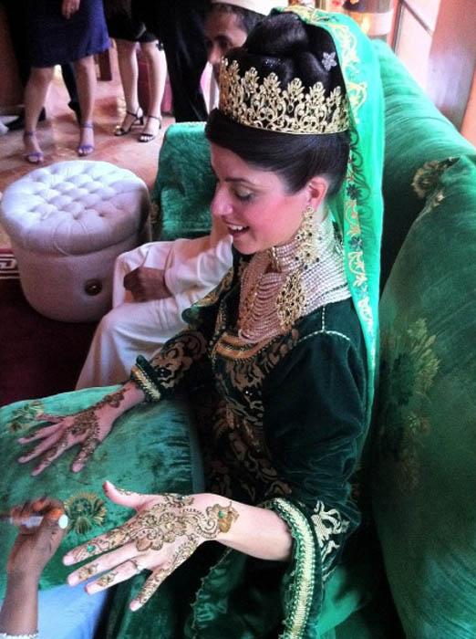 wedding03 Свадебные традиции разных стран мира