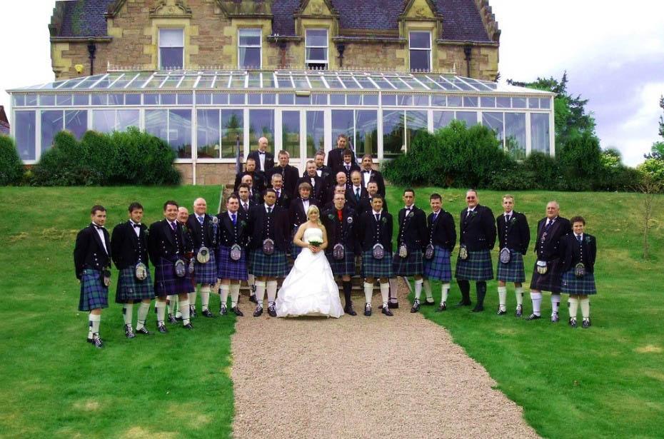 wedding04 Pernikahan tradisi di seluruh dunia