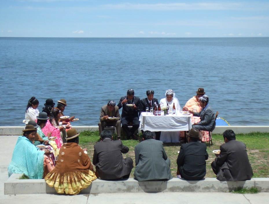 wedding06 Pernikahan tradisi di seluruh dunia