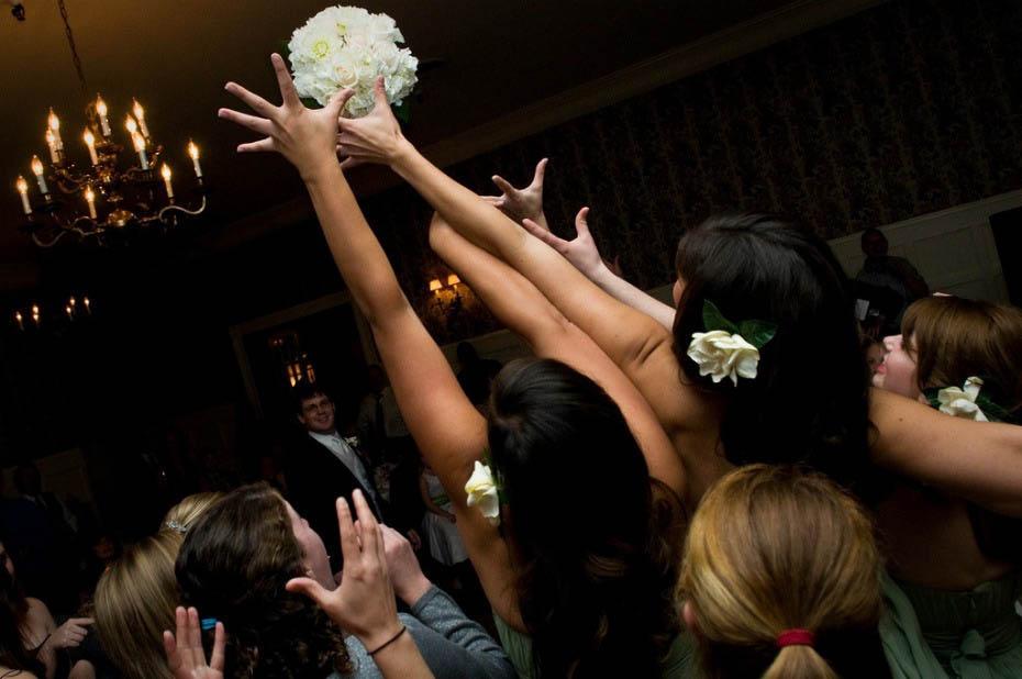 wedding07 Pernikahan tradisi di seluruh dunia
