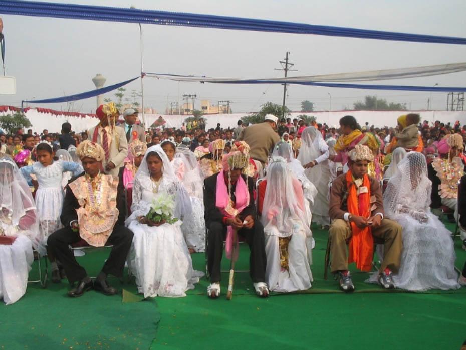 wedding10 Свадебные традиции разных стран мира