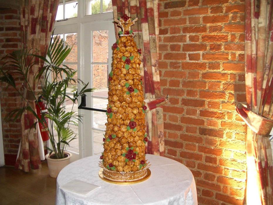 wedding11 Pernikahan tradisi di seluruh dunia