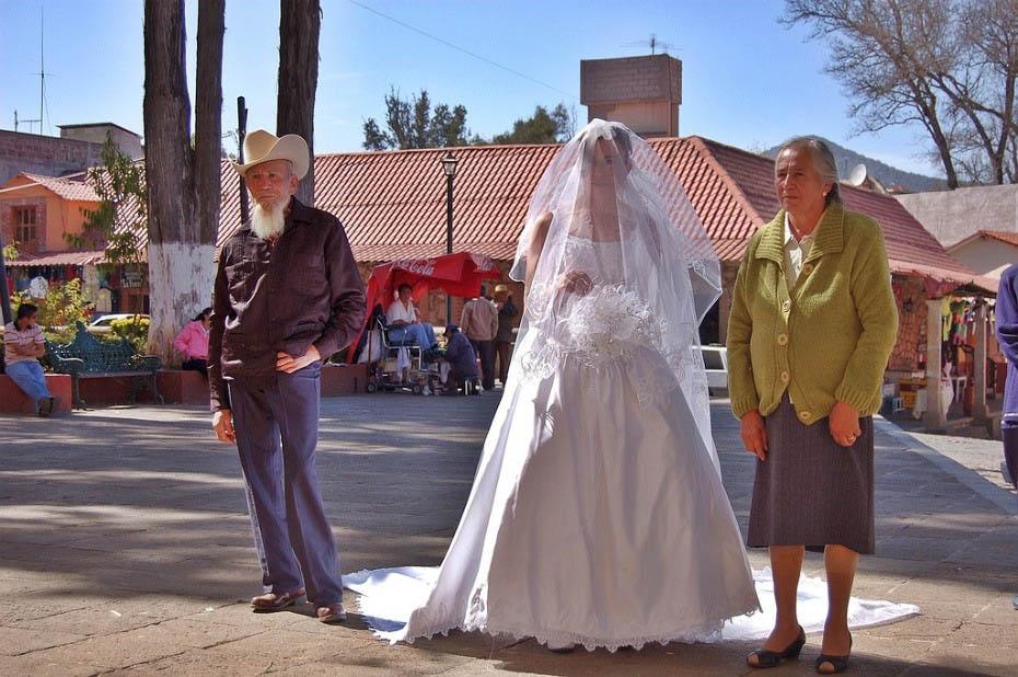 wedding12 Свадебные традиции разных стран мира
