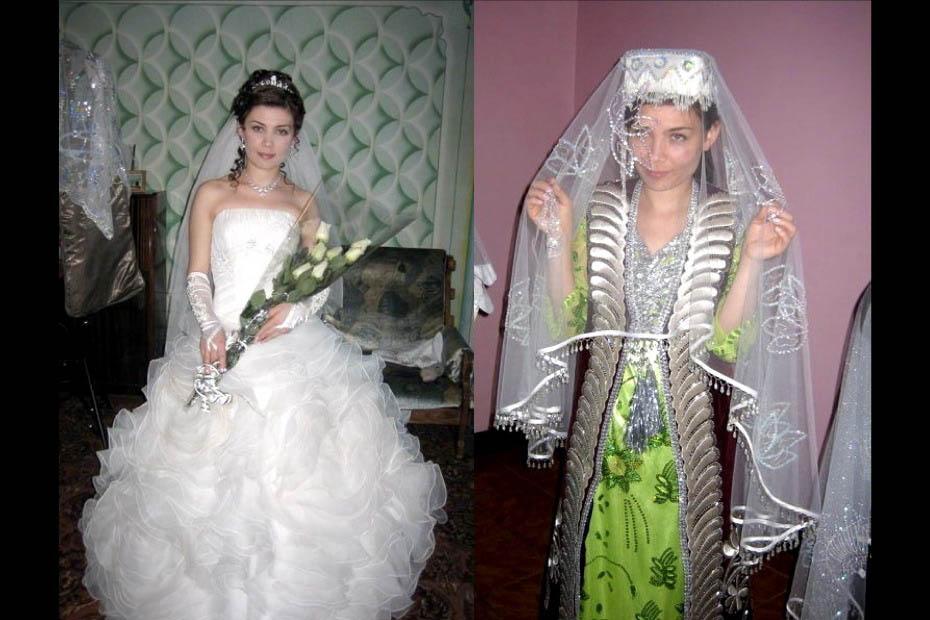 wedding13 Свадебные традиции разных стран мира