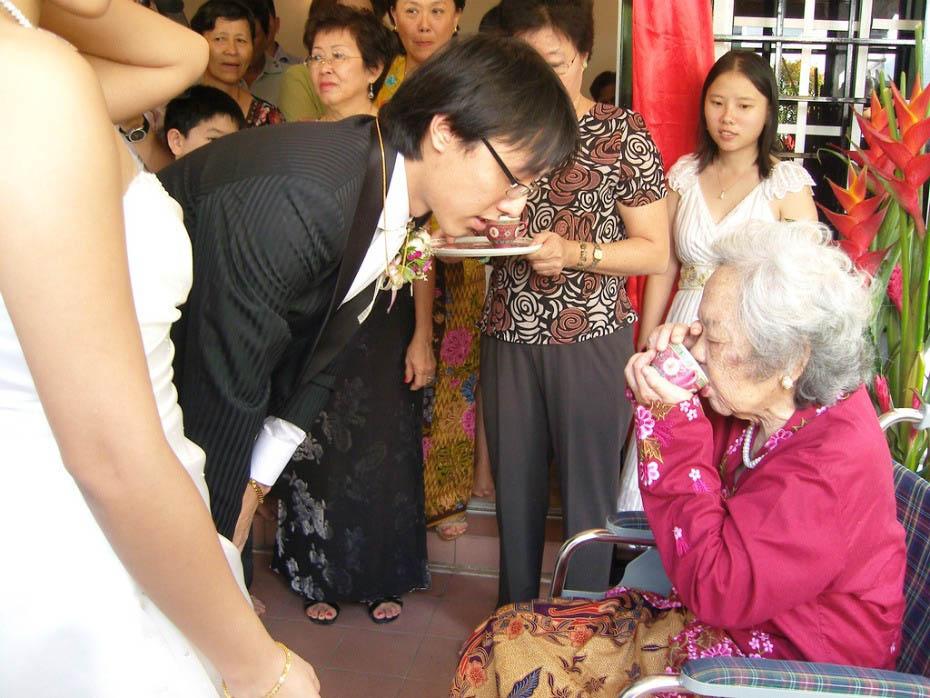 wedding15 Pernikahan tradisi di seluruh dunia