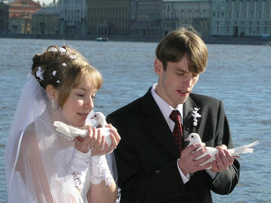 wedding16 Свадебные традиции разных стран мира