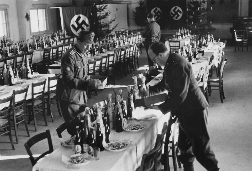 wow211 Rahasia Nazi album