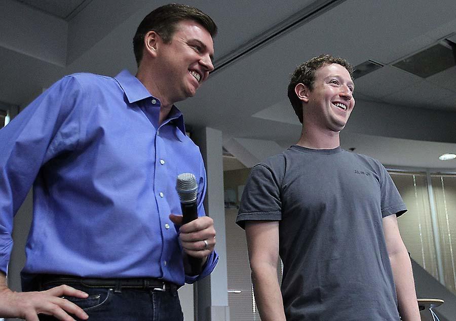 Facebook10.sJPG 070 611 900 540 0 95 1 50 50 Facebook dan Skype siap untuk bergabung menjadi sebuah usaha tunggal