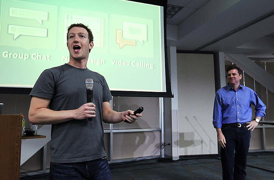 Facebook11.sJPG 070 611 900 540 0 95 1 50 50 Facebook dan Skype siap untuk bergabung menjadi sebuah usaha tunggal