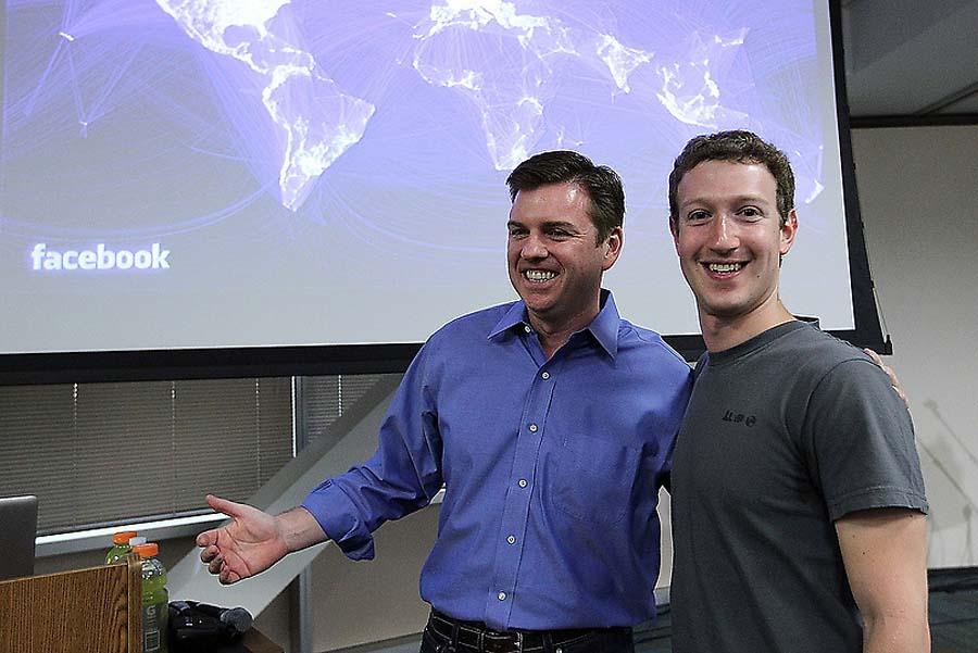Facebook20.sJPG 070 611 900 540 0 95 1 50 50 Facebook dan Skype siap untuk bergabung menjadi sebuah usaha tunggal
