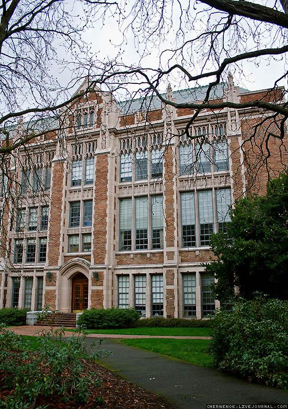 University of Washington, WA, USA