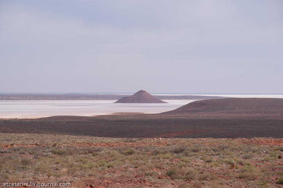 11131 Большое путешествие: 7000 километров по Австралии (Часть 4)