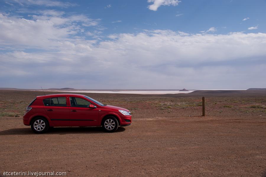 12105 Большое путешествие: 7000 километров по Австралии (Часть 4)