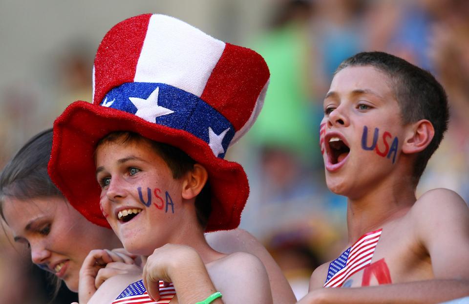 Чемпионат мира по футболу в россии в картинках