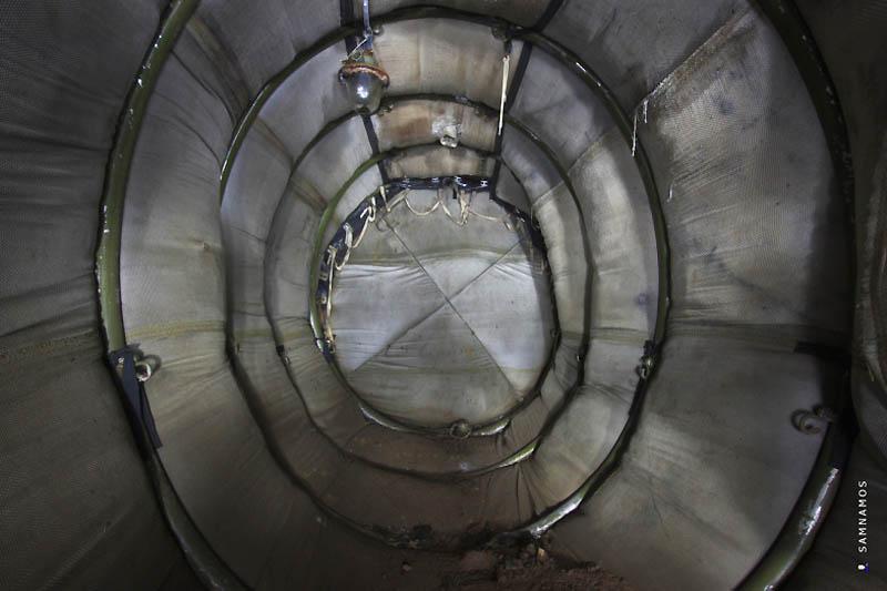 Специальный Подземный Укрепленный Район