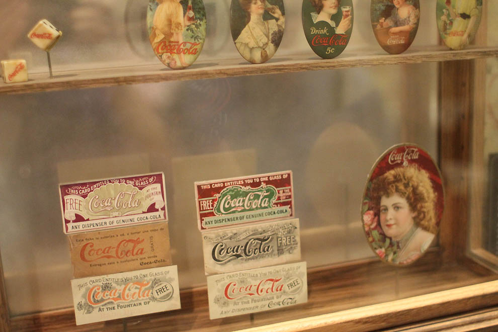 Atlanta, The World of Coca-Cola