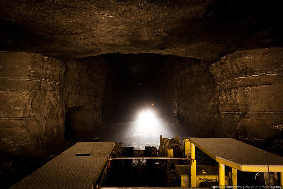 Подземное царство. Часть 1