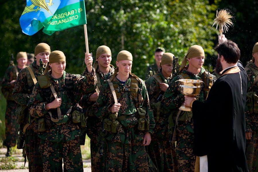18120 Страйкбол: Операция Десант в Феодосии
