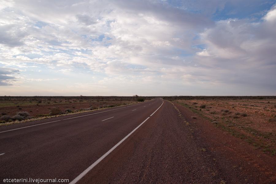 1970 Большое путешествие: 7000 километров по Австралии (Часть 4)