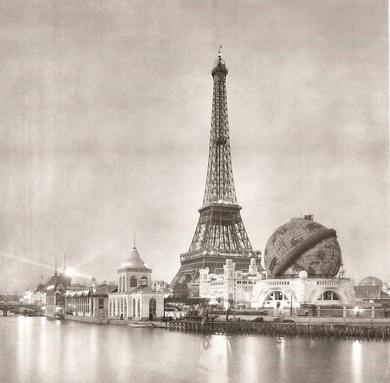 2.1 Париж, который вы никогда не увидите