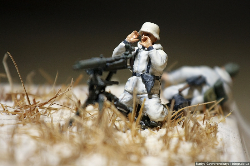Маленькие герои большой войны