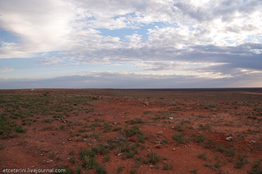 21112 Большое путешествие: 7000 километров по Австралии (Часть 4)