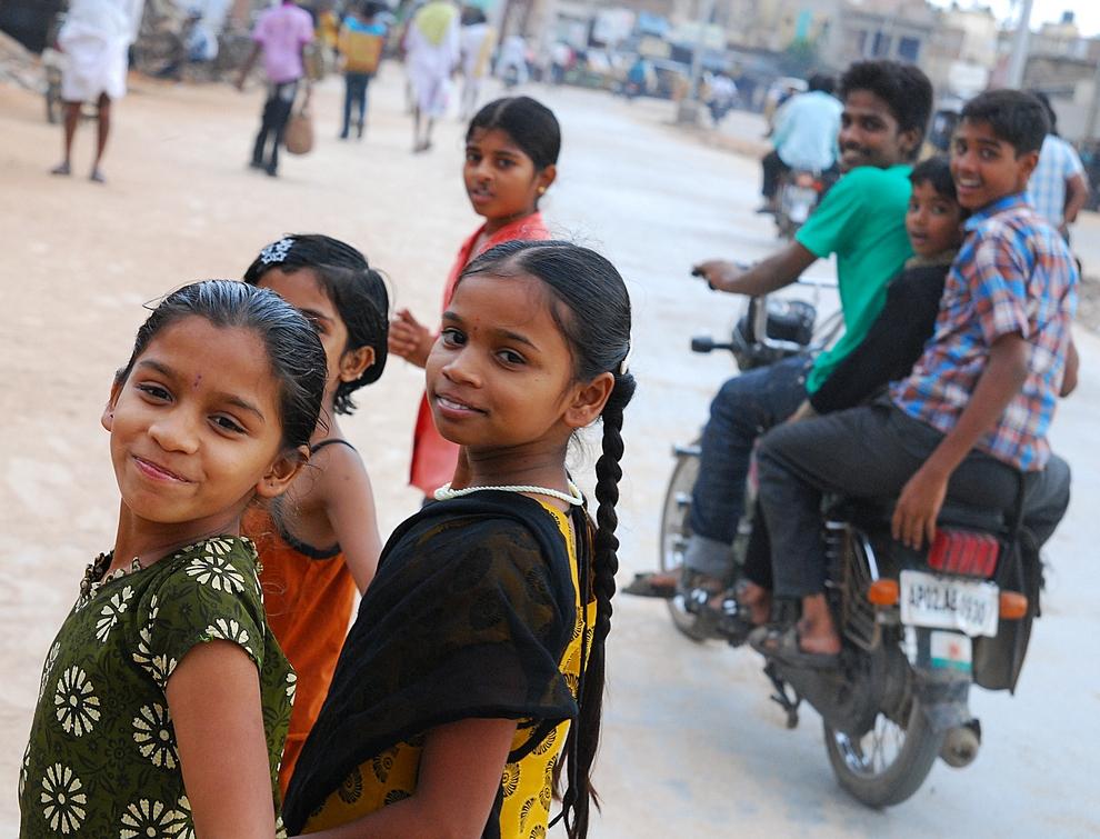 Индия – далекая и близкая