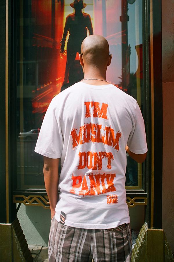 Bahasa t-shirt