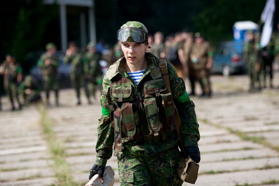 22131 Страйкбол: Операция Десант в Феодосии