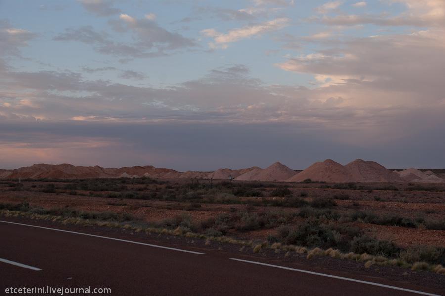 2278 Большое путешествие: 7000 километров по Австралии (Часть 4)