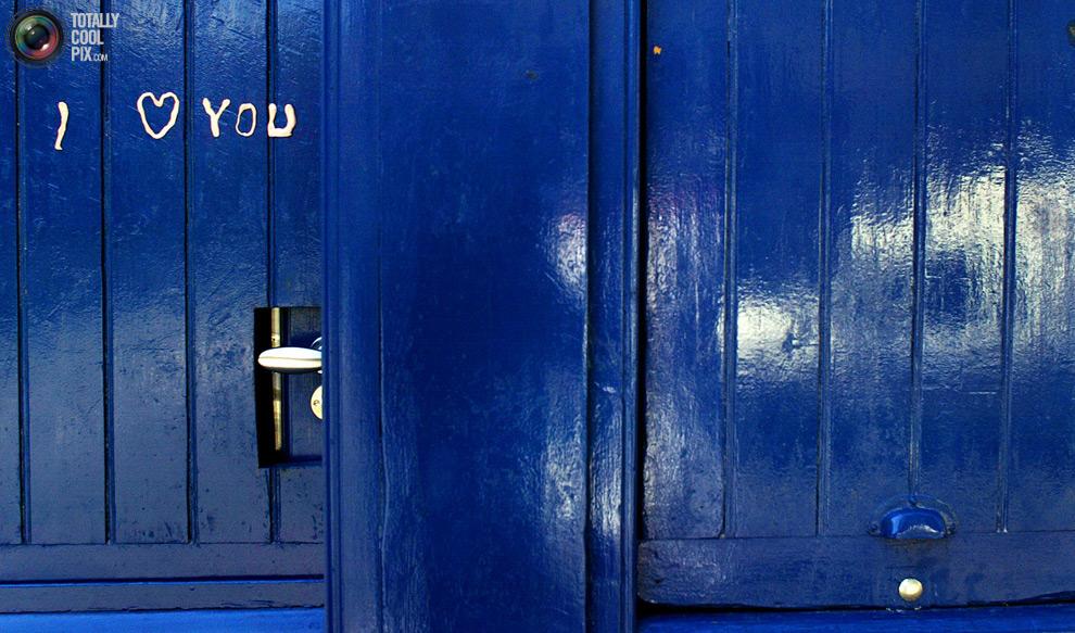 23110 30 бодрящих фотографий в оттенках синего