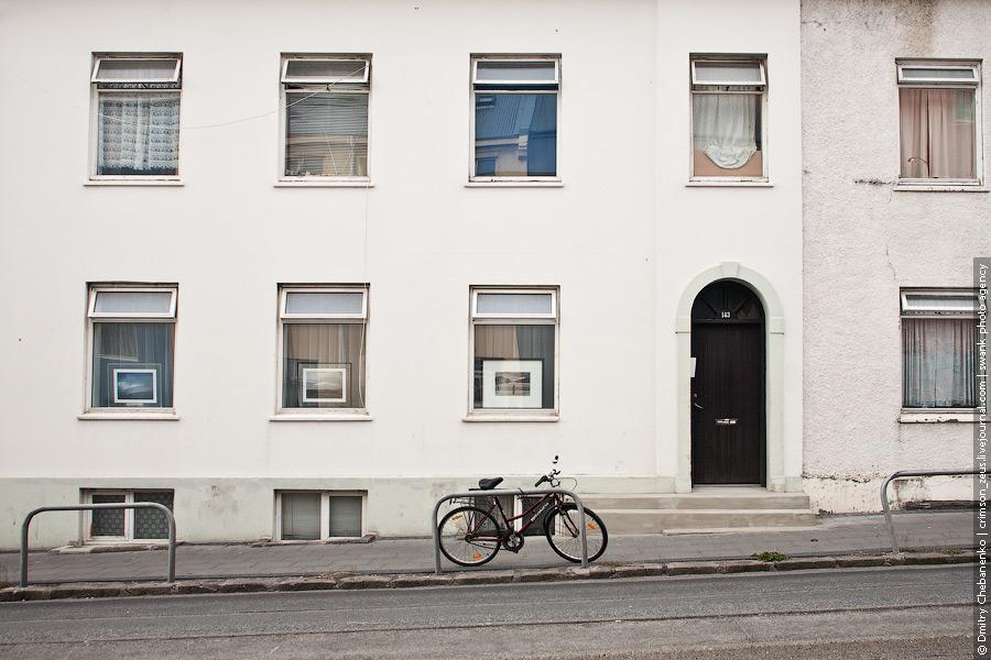 Исландия. Рейкьявик