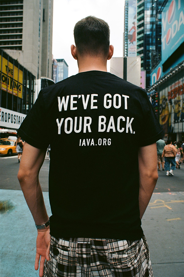 Язык футболок
