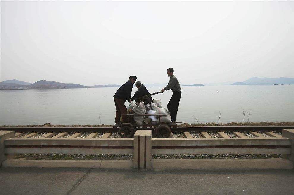 Путешествие в Северную Корею (Часть 1)