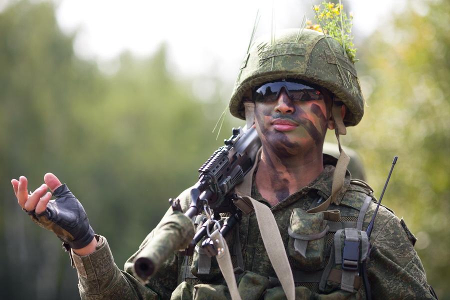 2798 Страйкбол: Операция Десант в Феодосии