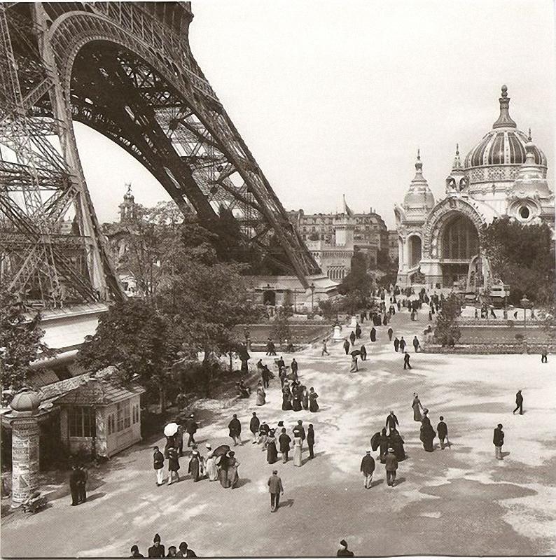 3.10 Париж, который вы никогда не увидите
