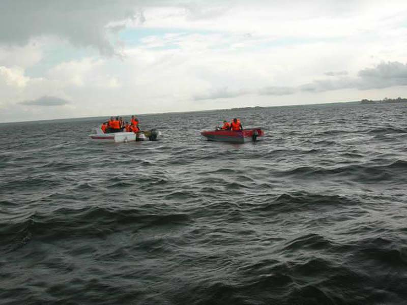 30b90a55f0 Трагедия на Волге: затонул теплоход Булгария