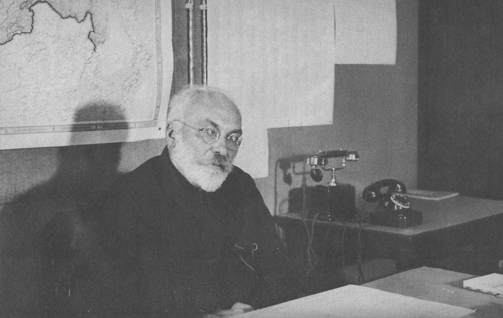 Фотографии СССР 1932 года. Фотограф Джеймс Эббе.