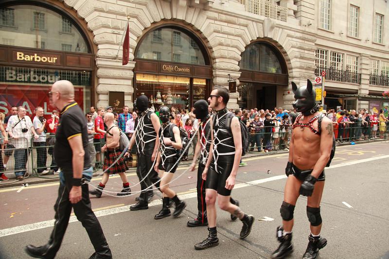 Kudos london gay