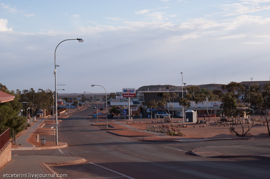 3443 Большое путешествие: 7000 километров по Австралии (Часть 4)