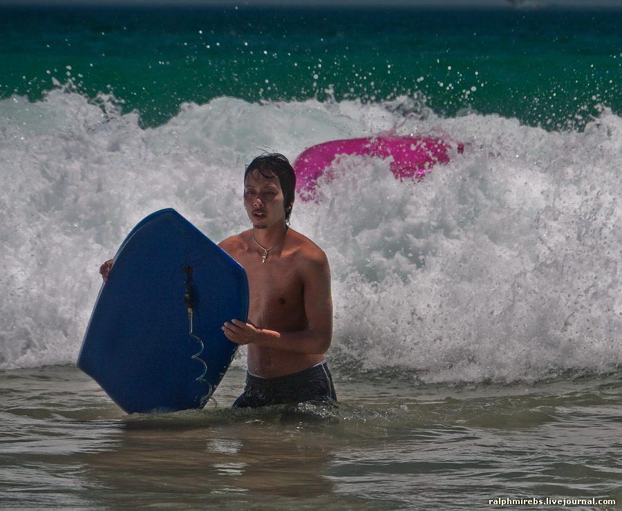 3647 Япония: Особенности японского пляжного отдыха