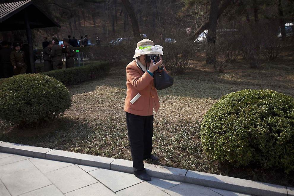 Путешествие в Северную Корею (Часть 2)